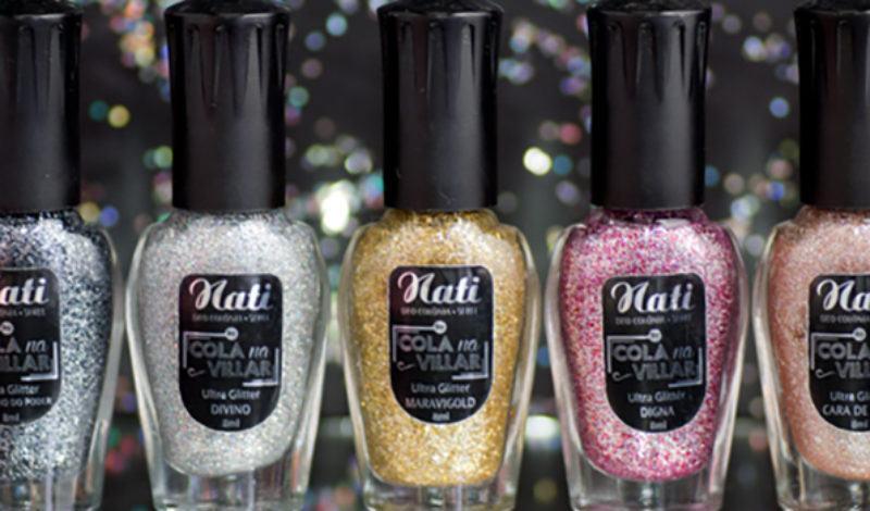 Nati – Cola na Villar – Ultra Glitter
