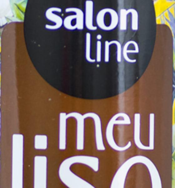 Salon Line – Meu liso – Shampoo Coco
