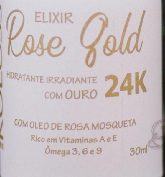 Koloss – Elixir Rose Gold