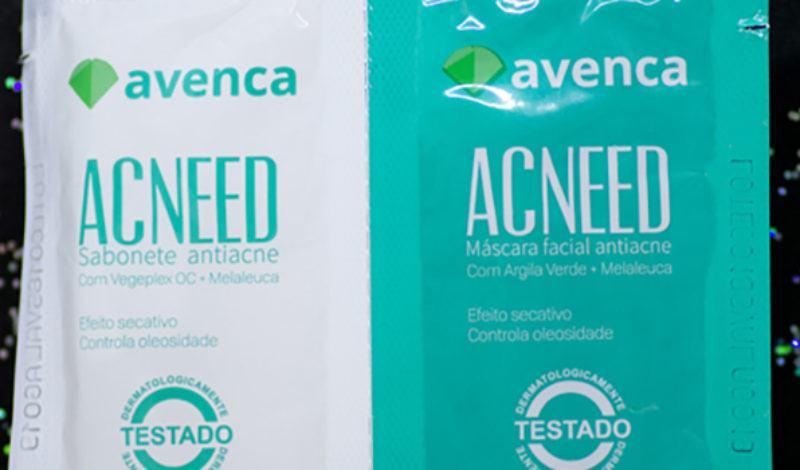 Avenca – Acneed