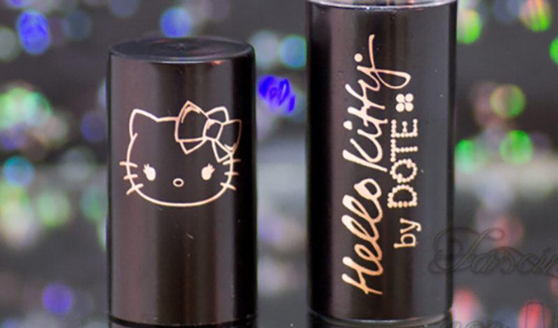Dote – Hello Kitty – Batom – Cor Rosa HK 02