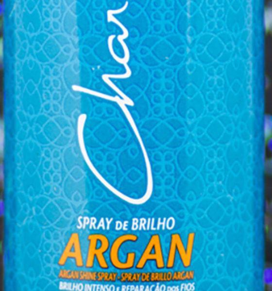Cless – Charming – Spray de Brilho – Argan
