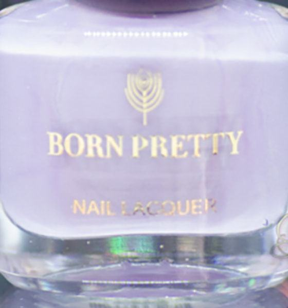 Born Pretty – Thermal – Lost Romance – Pomelo Paradise