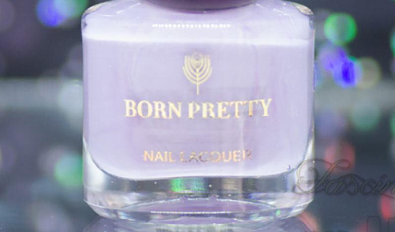 Born Pretty – Thermal – Lost Romance – Pomelo Paradise