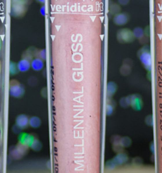 Verídica It – Millenium Gloss