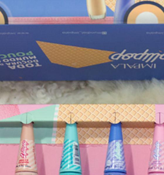 Impala – Coleção Lollipop