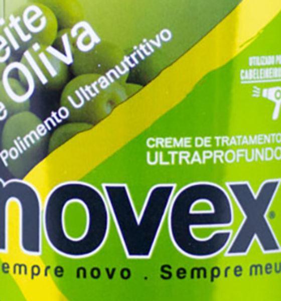 Novex – Creme de Tratamento Ultraprofundo – Azeite de Oliva