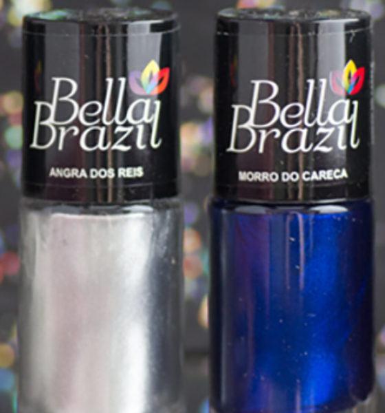Bella Brazil – Ilha Bela, Angra dos Reis, Morro do Careca e Cataratas do Iguaçu