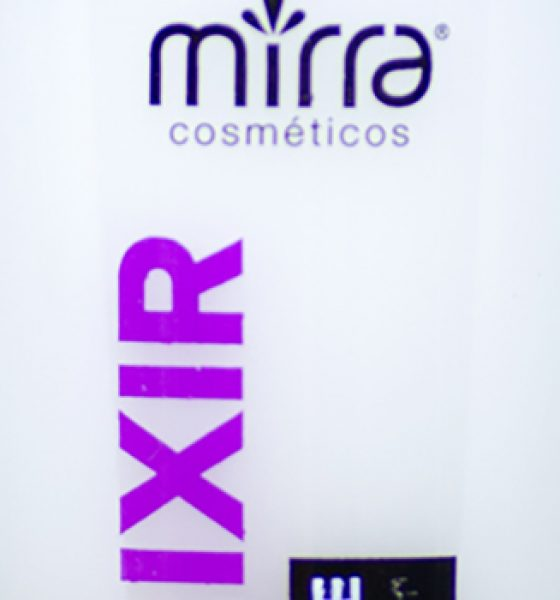 Mirra – Bio Elixir