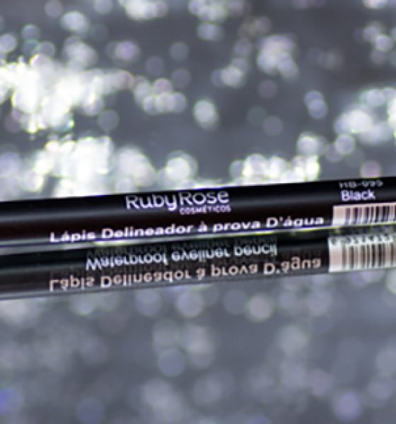 Ruby Rose – Lápis Delineador a prova D`água