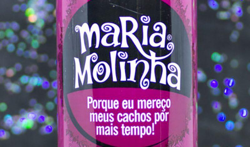 Aspa – Maria Molinha – Memorizador de Cachos