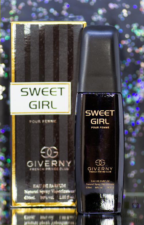 Giverny - Sweet Girl