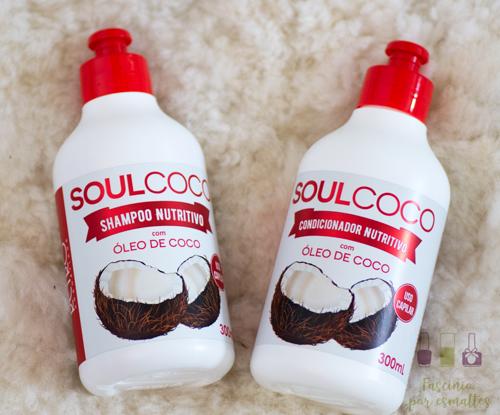 Retro - Soul Coco