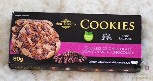 Seu Divino - Cookies