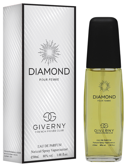 Giverny - Diamond