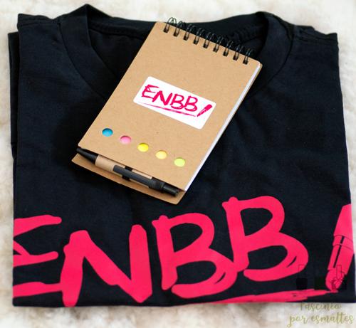 ENBB - Encontro Nacional Blogs de Beleza