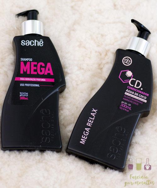 Sachê - Mega