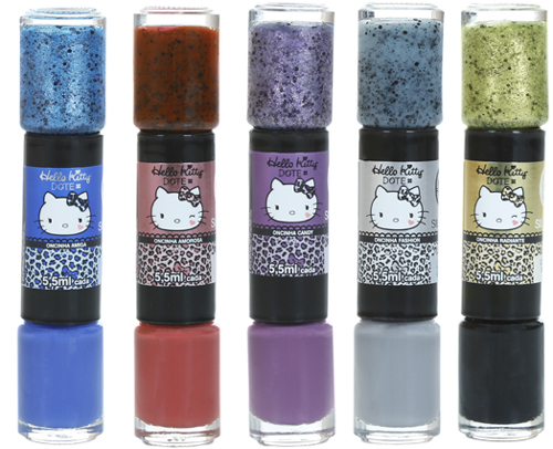 Dote - Hello Kitty Oncinha
