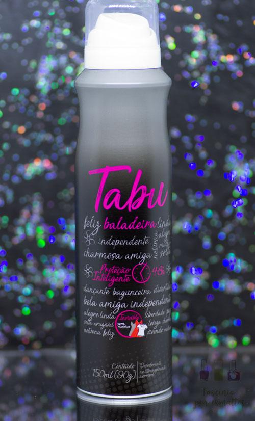 Tabu - Baladeira