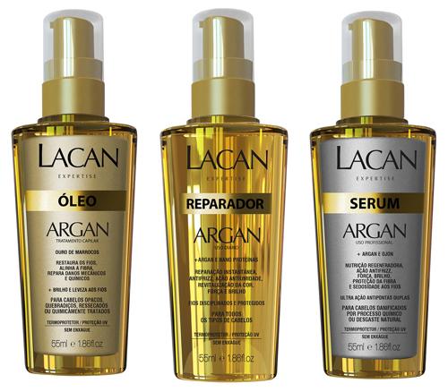 Lacan - Argan