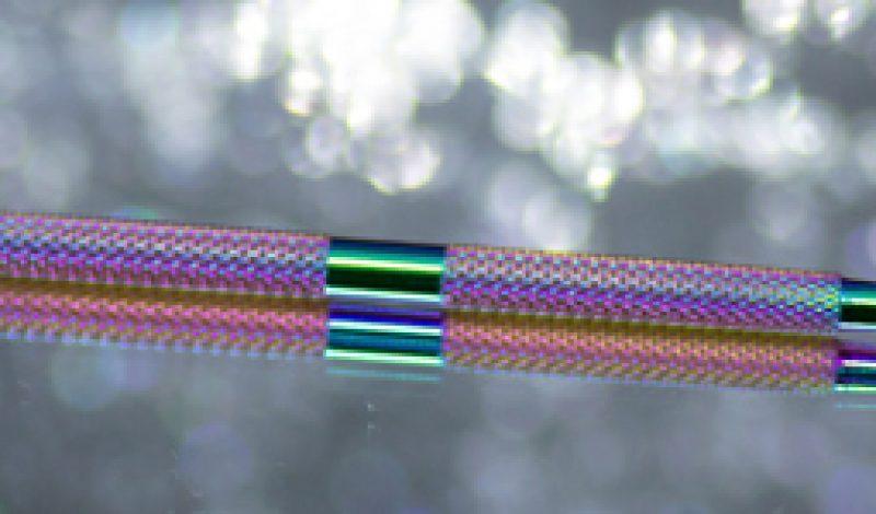 Born Pretty – Rainbow Cuticle Pusher- Empurrador de Cutículas