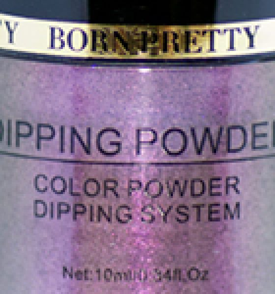 Born Pretty – Dipping Powder – Crystal Cave