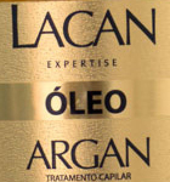 Lacan – Óleo de Argan