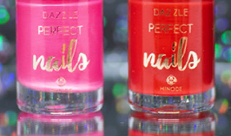 Hinode – Dazze Perfect Nails