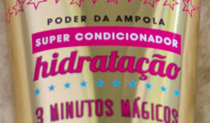 Sou Linda – Super Condicionador