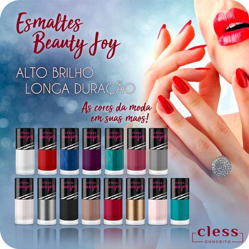 Cless - Beauty Joy