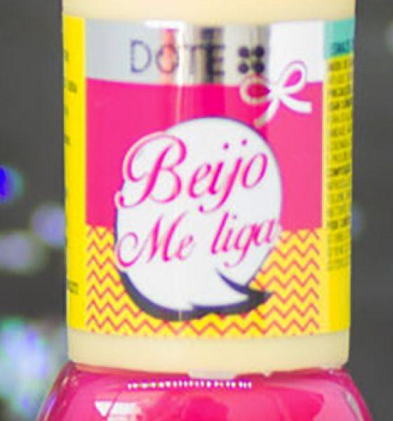 Dote – Vintage Pop – Beijo me liga
