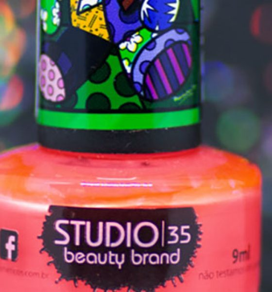 Studio 35 – Britto – #Meuursinhofeliz