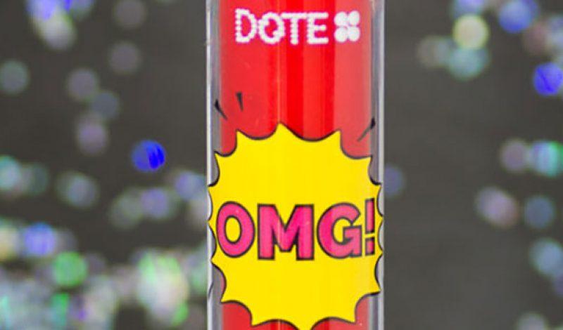 Dote – Vintage Pop – OMG – Gloss Labial – #divei