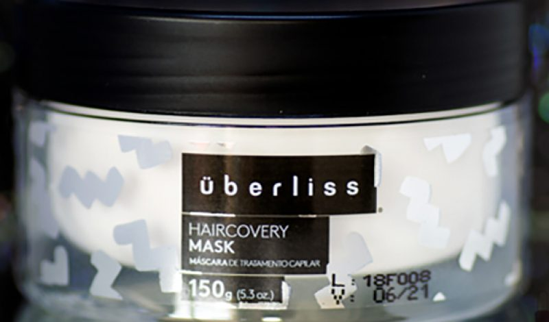 Überliss – HairCovery Mask