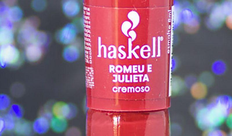 Haskell – Romeu e Julieta