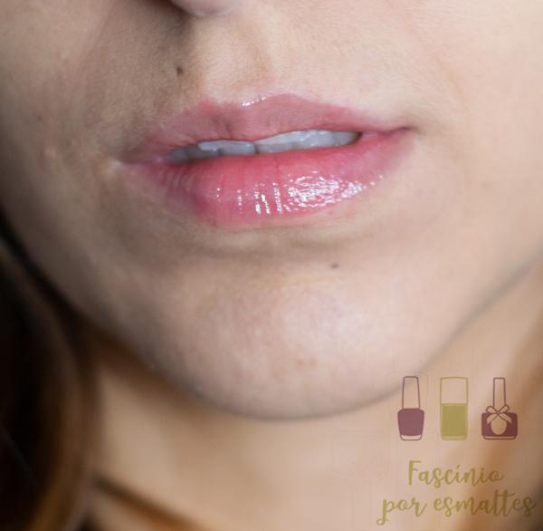 Lip Gloss - Tracta - Aqua