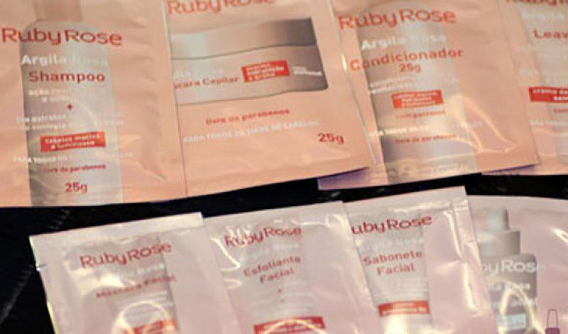 Ruby Rose – Argila Rosa – Linha Facial