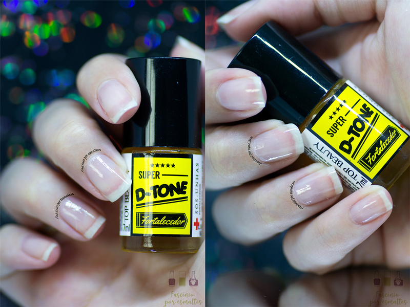 Top Beauty - SOS - D-Tone