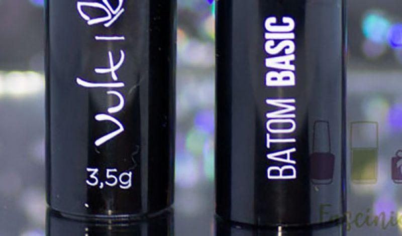 Vult – Batom Basic – Cor 05
