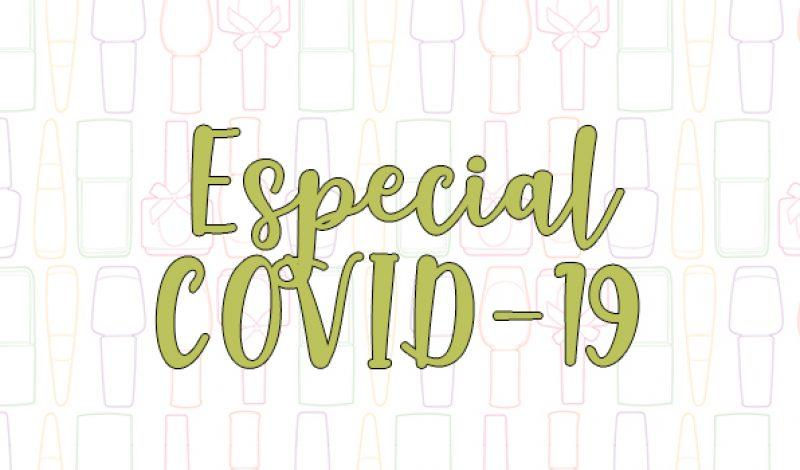Especial COVID-19 – Como conciliar casa, família, trabalho e ainda ter tempo para cuidados com a pele?
