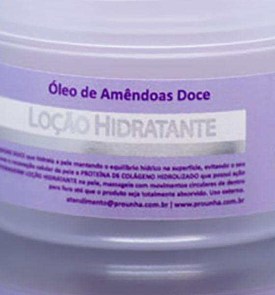 Pro Unha – Hydraderm – Óleo de Amêndoas Doce