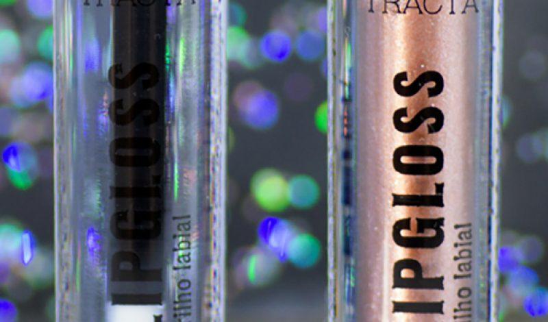 Tracta – Lip Gloss – Aqua e Bourbon