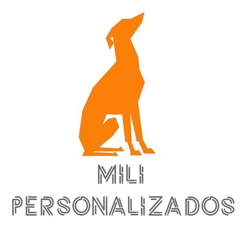 Logo Mili Personalizados