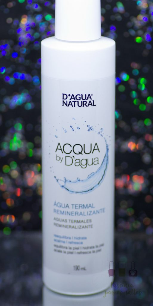 DAgua Natural