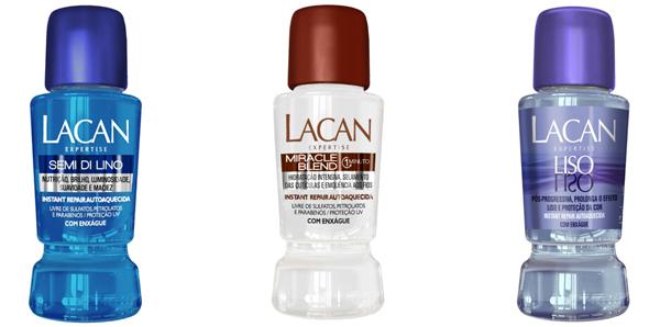 Lacan - Ampolas